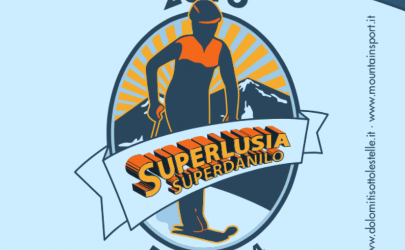 SUPERLUSIA/SUPERDANILO 2016