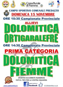 Dolomitica-Fiemme