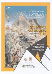 volantino 17 vertikal latemar 30-08-2015