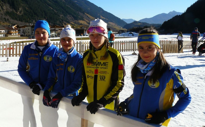 Biathlon: Trofeo Hubert Leitgeb