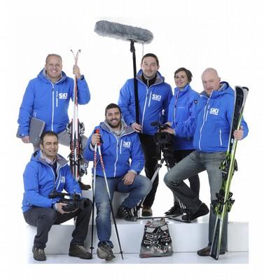 Ski Trentino Tv