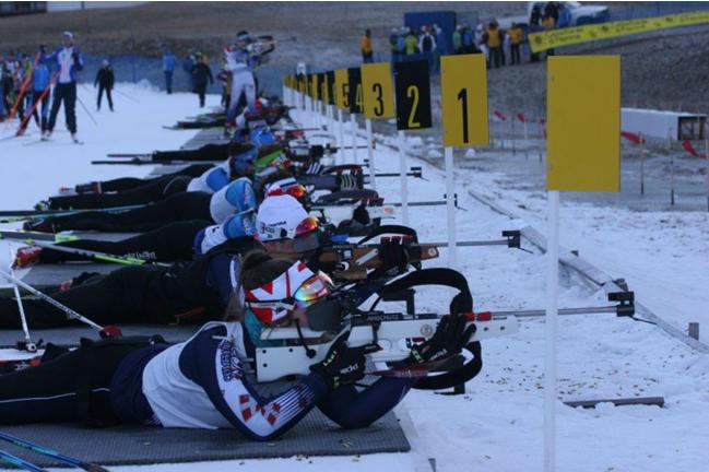 Biathlon: Coppa Italia Fiocchi – Sprint 8cp