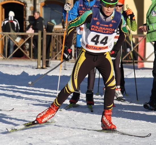 Salto e Comb.Nordica: Campionati Italiani Ragazzi e Nazionale Giovanile