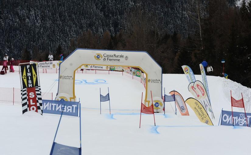 Sci Alpino: Trofeo Famiglia Cooperativa Val di Fiemme – Circuito Famiglia Cooperativa