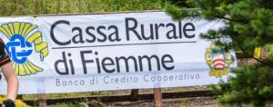 Logo Cassa Rurale di Fiemme