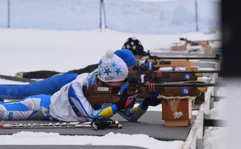 Biathlon: 2ª Prova del Trofeo Leitgeb