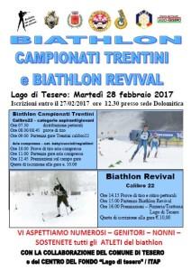 Biathlon 28.02