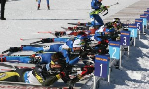 12.03.2017 Biathlon