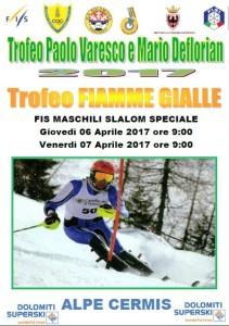 Gare Fis Maschini 6-7.04.2017