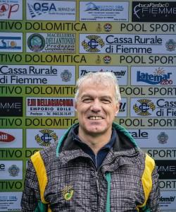 01 DELLANTONIO Giancarlo - Responsabile-allenatore