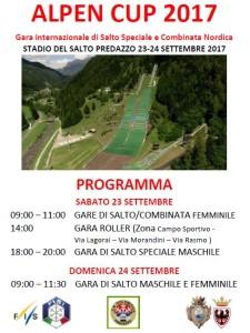 23-24.09.17 Alpen Cup