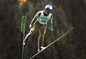 salto combinatista Pittin Alessandro