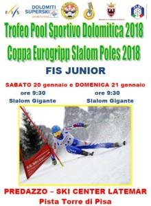 20-21.01.18 Fis Junior