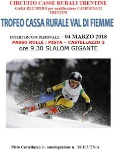 04.03.2018 InterC Passo Rolle