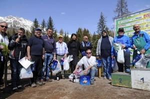 Volontari polentari