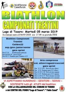 Campionati Trentini 05.03.19