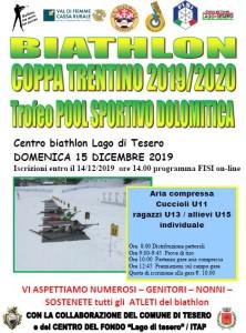 Biathlon 15.12.19