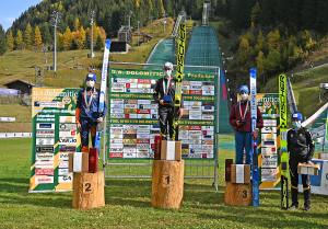 podio salto speciale femm. ASSOLUTI 2020 c(PHOTO ELVIS2020)