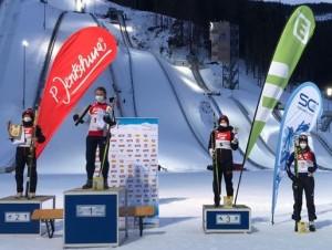 23.01.21 Continental Cup Annika