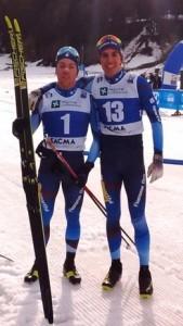 Fabio Longo e Matteo Ferrari ex Dolo