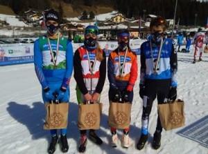 bronzo tricolore U14