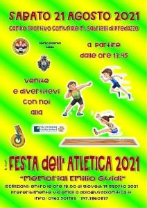 2021.8.21 ManifestoFestaDellAtletica2021