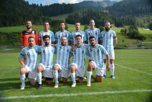 Foto squadra Dolo Valsugana
