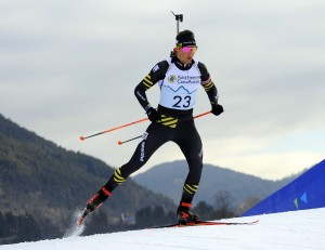 CHRISTILLE CEDRIC FFGG U22 JUNIOR 3°CL JM BIATHLON CI FIOCCHI (PHOTO ELVIS)