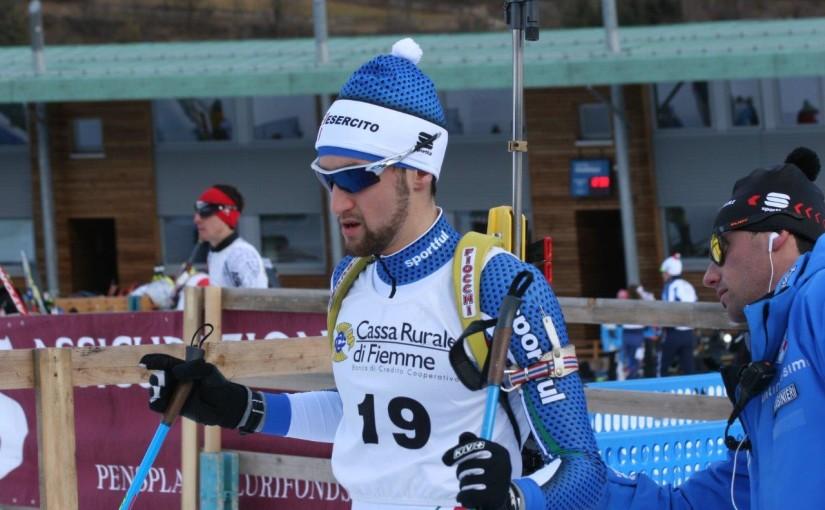 Biathlon: Coppa Italia