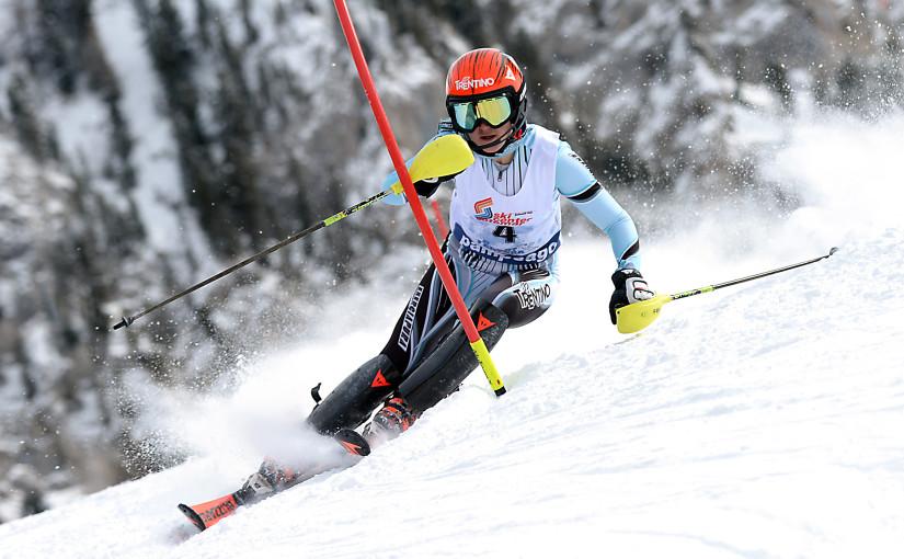 Sci Alpino: Trofeo Energiapura – Circuito Bim Trentino – Fis Junior