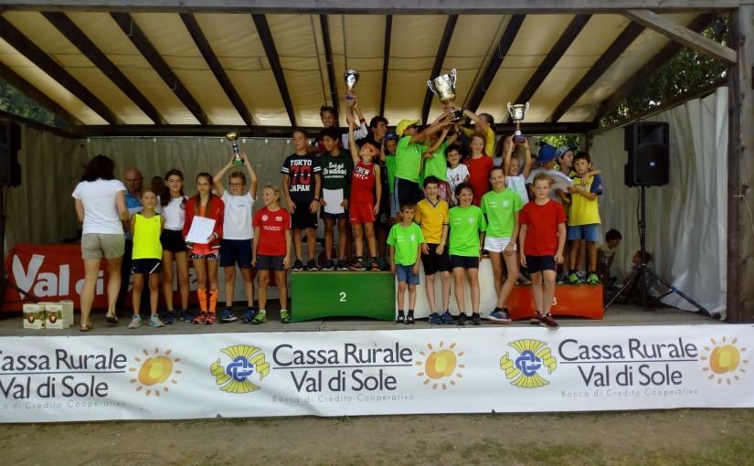 15.07.2018 Pellizzano / Salto e Combinata: Nazionale giovani