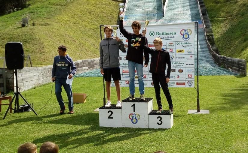26.08.2018 Val Gardena-Monte Pana / Salto e Combinata: 3ª manifestazione di Coppa Italia